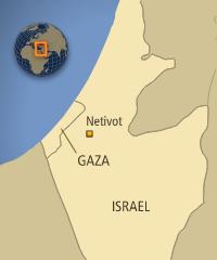 Netivot, Israel