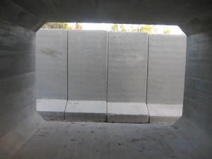 3 New protective structures on the kibbutz