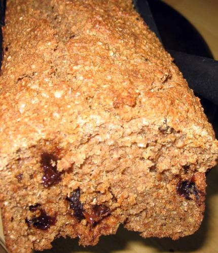 bran cake