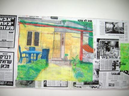 Melany's work