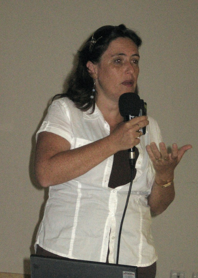 Dr. Shirley Kaplan