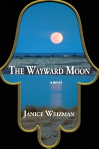 The Wayward Moon - book cover